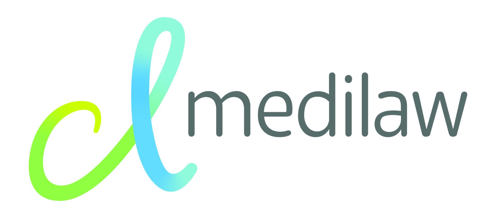 CL Medilaw logo