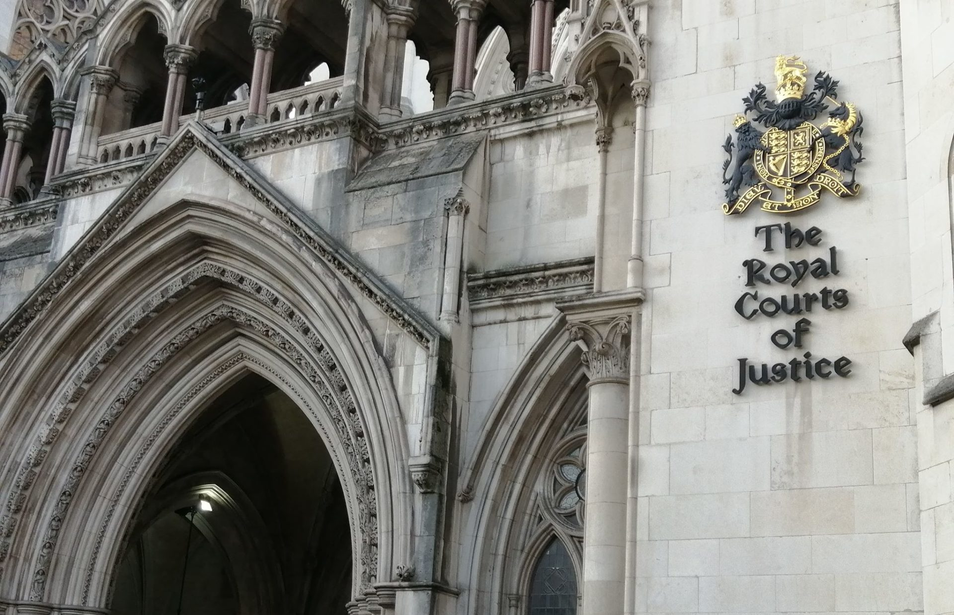 Royal-Courts-of-Justice