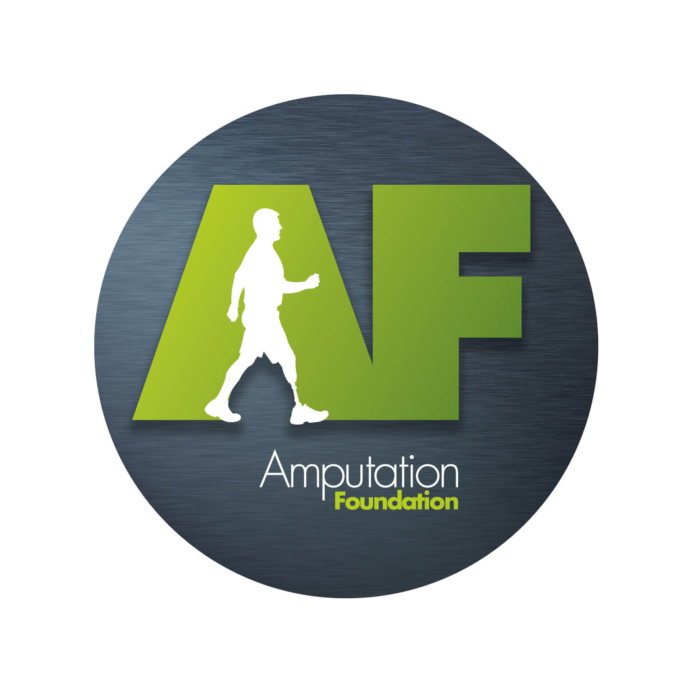 Amputation Foundation logo