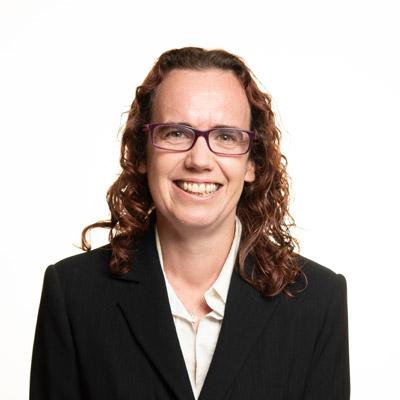 Claire Bevan