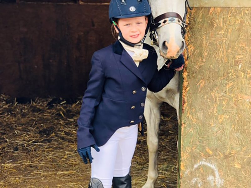 Elan at RDA championships