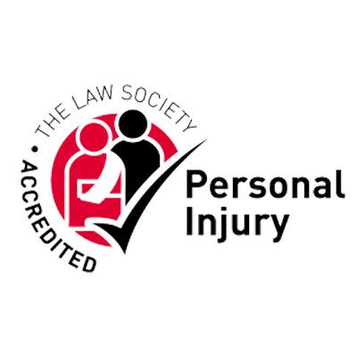 law society personal injury accreditation