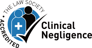 Law Society's Clinical Negligence Accreditation